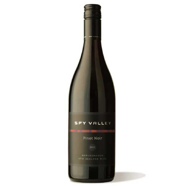 Spy Valley - Pinot Noir - 2011