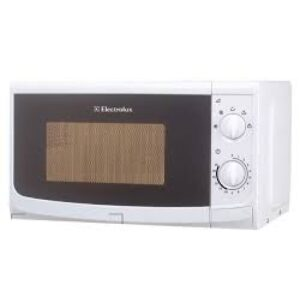 electrolux-emm2001W-microwave-oven