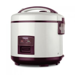 trio-tjc-183-jar-rice-cooker-with-steamer